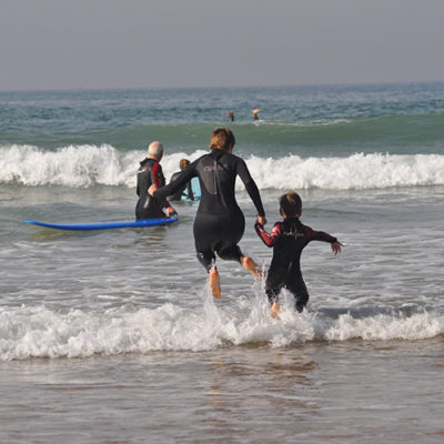 Surf Yoga Morocco Family Guesthouse
